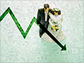 Marriage hurts a hedge fund manager more than divorce