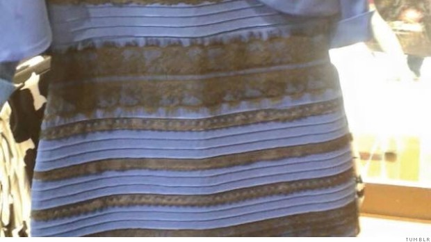 #TheDress goes viral: Sales soar 347%