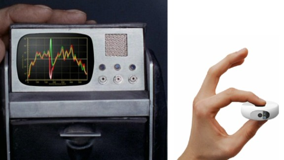 star trek tricorder