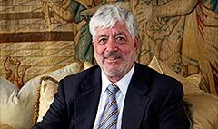 Benmosche, controversial former AIG CEO, dies