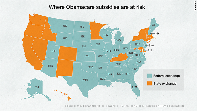 federal state subsidies map