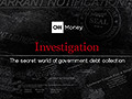 The secret world of government debt collection
