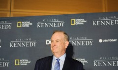 The O'Reilly tapes: Phone recordings raise new questions about JFK story