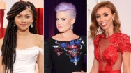 Kelly Osbourne renuncia a 'Fashion Police'