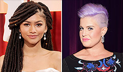 Kelly Osbourne quits E!'s 'Fashion Police'