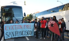 Apple, Yahoo bus drivers vote to unionize