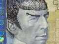 "Canadians ""Spock"" their $ 5 bills"
