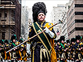 Guinness returns to sponsor N.Y.'s St. Patrick's Day Parade