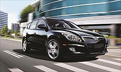 Hyundai recalls 200,000 vehicles for power steering defect