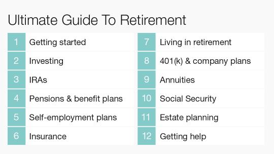 Retire guide