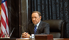'House of Cards': Why Frank Underwood's economic plan is crazy
