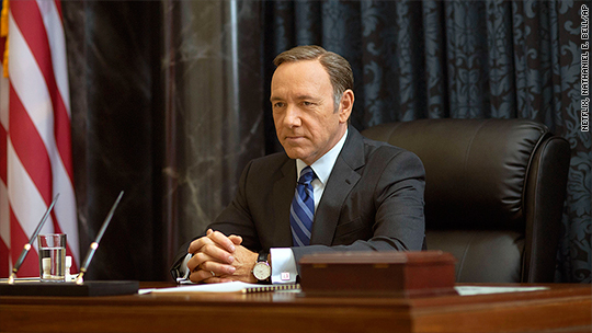 Why Frank Underwood's jobs plan is crazy