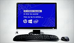 PCs are dead. So says Wall Street. Again.