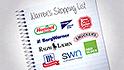 9 companies Warren Buffett should consider buying