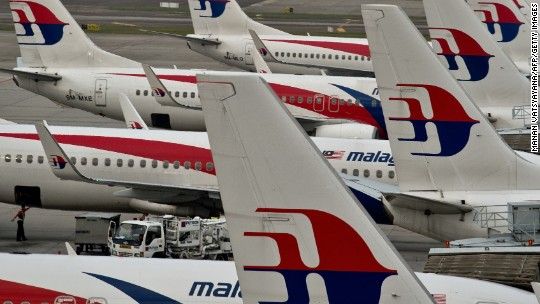 Malaysia Airlines picks new CEO after string of departures