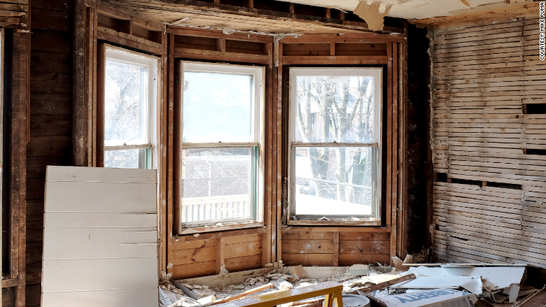 one dollar homes demo interior. Buffalo s  1 homes aren t as cheap as they seem   Mar  3  2015