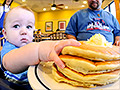 IHOP declares 'national pancake day'