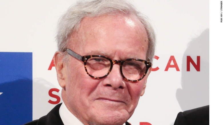 tom brokaw dateline