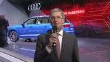 Audi CEO: Russia comeback is years away