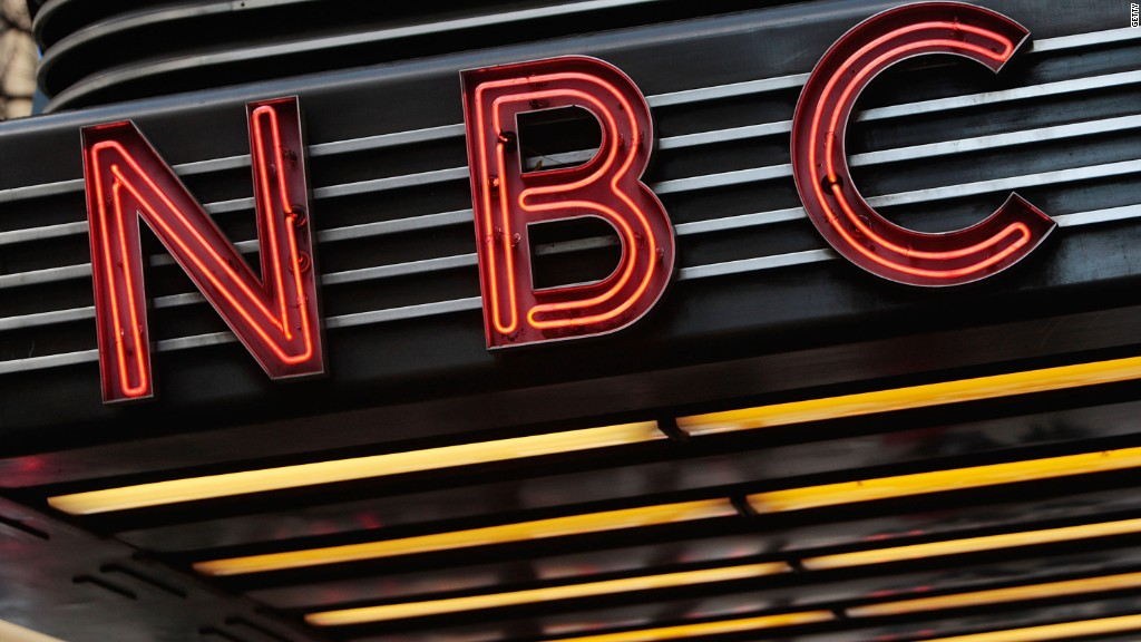 A history of trouble at NBC News