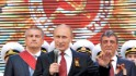 Putin's movie wishlist: Crimea and military glory