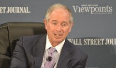 Blackstone CEO: Being nice is more important than an MBA