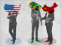 China's big chess move against the U.S.: Latin America