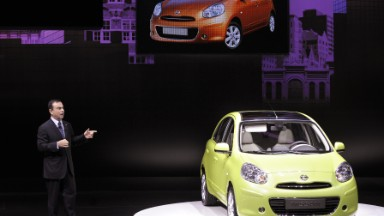 Renault-Nissan CEO: What car buyers want