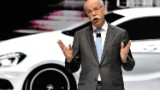 Strange things happening in Russia for Daimler