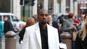 Kanye's world: Class, luxury and Steve Jobs