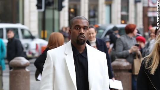 Kanye: Steve Jobs was selfish