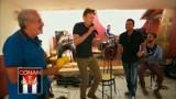 Conan makes history with Cuba trip