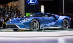 $400,000 GT to be most expensive Ford ever