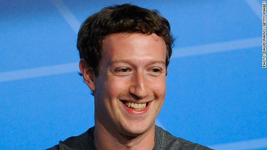 Top 10 billionaires under 40