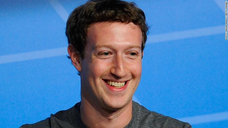 Top 10 billionaires under 40