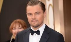 Leonardo DiCaprio and Netflix partner on film projects