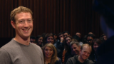 Mark Zuckerberg has one rule for hiring