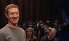 Mark Zuckerberg has one rule for hiring