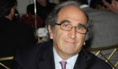 Andy Lack leaves Broadcasting Board of Governors weeks after arriving