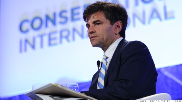 What Stephanopoulos doesn't understand about Brian Williams controversy