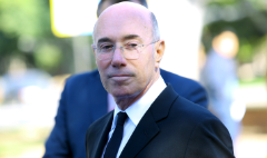 David Geffen's $100M gift buys naming rights to NYC concert hall