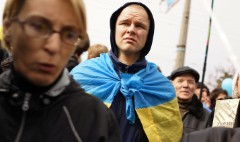 Ukraine's economy teeters towards collapse