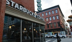 The 'Starbucks effect': Higher home prices