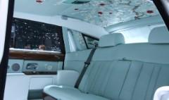 Meet the Rolls-Royce spa on wheels