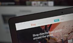 Etsy files $100 million IPO