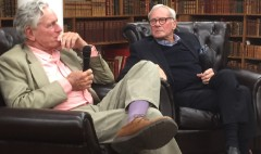 Tom Brokaw uses poetry to cope with cancer diagnosis