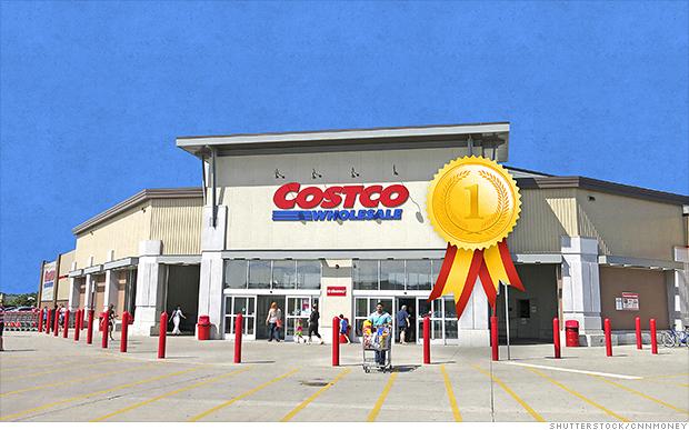 Costco: America's best retailer?