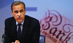 Britain's fraud squad probes Bank of England