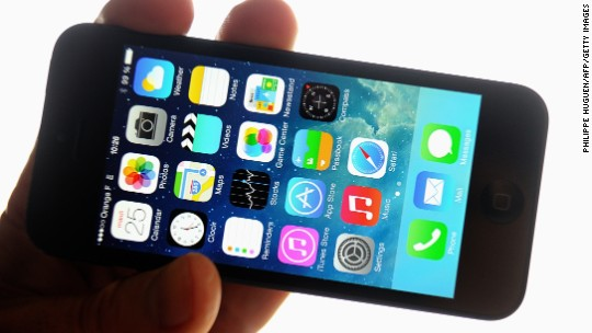 Your next iPhone could be waterproof