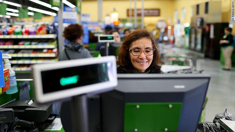 La economía de EE.UU. creó 295.000 empleos en febrero